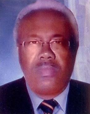 د. محمد المهدي مندور